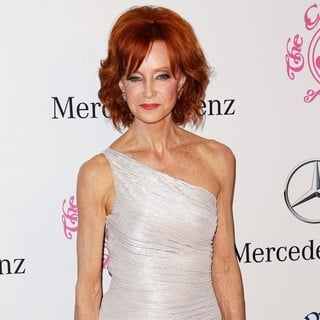 Swoosie Kurtz in 26th Anniversary Carousel of Hope Ball - Presented by Mercedes-Benz - Arrivals - swoosie-kurtz-26th-anniversary-carousel-of-hope-ball-03