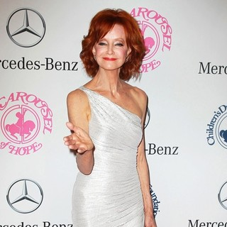 Swoosie Kurtz in 26th Anniversary Carousel of Hope Ball - Presented by Mercedes-Benz - Arrivals - swoosie-kurtz-26th-anniversary-carousel-of-hope-ball-05