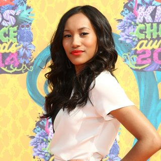 Sydney Park in Nickelodeon's 27th Annual Kids' Choice Awards - Arrivals
