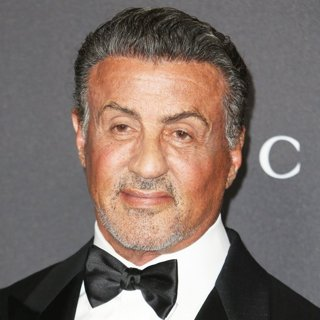 Sylvester Stallone - The 2016 LACMA Art + Film Gala