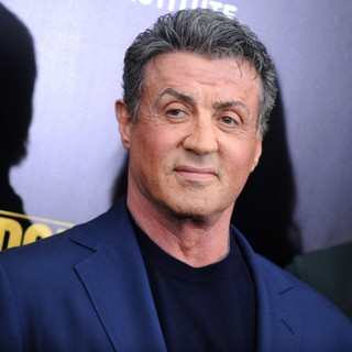 Sylvester Stallone in Grudge Match New York Screening - Red Carpet Arrivals