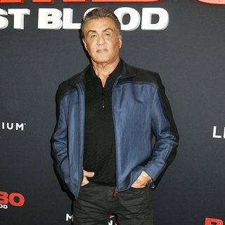 Rambo: Last Blood Fan Event and Special Screening