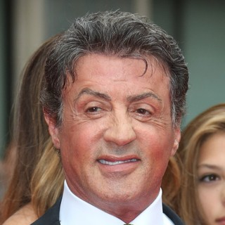 Sylvester Stallone in The Expendables 2 UK Premiere - Arrivals