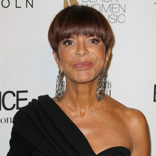 Sylvia Rhone in 3rd Annual Essence Black Women in Music Event