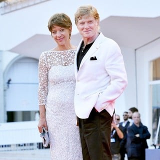 The 69th Venice Film Festival - The Company You Keep - Premiere - Red Carpet - szaggars-redford-69th-venice-film-festival-07