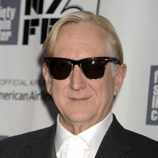T-Bone Burnett in The 51st New York Film Festival - Inside Llewyn Davis Premiere - Arrivals