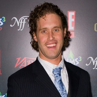 T.J. Miller in Variety's 2nd Annual Power of Comedy Awards
