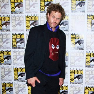 T.J. Miller in San Diego Comic-Con International 2015 - 20th Century FOX Panel - Arrivals - t-j-miller-comic-con-2015-01