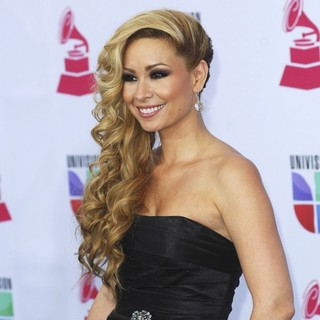 T Lopez in 13th Annual Latin Grammy Awards - Arrivals