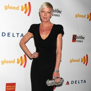 Tabatha Coffey in The 23rd Annual GLAAD Media Awards