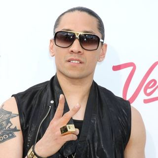 Taboo in The 2011 Billboard Music Awards - Arrivals