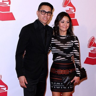 Taboo, Jaymie Dizon in 2011 Latin Recording Academy Person of The Year Tribute to Shakira