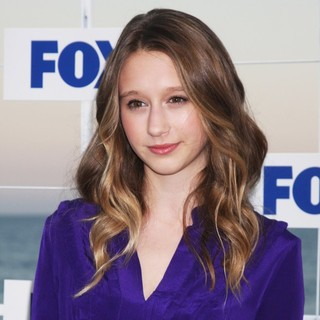 Taissa Farmiga in 2011 Fox All Star Party - Arrivals