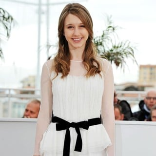 Taissa Farmiga in 66th Cannes Film Festival - The Bling Ring Photocall