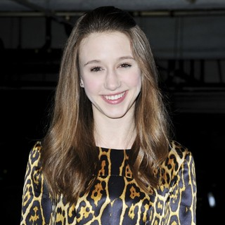 Taissa Farmiga in The Premiere of Bates Motel - Arrivals - taissa-farmiga-premiere-bates-motel-01