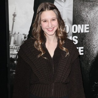 Taissa Farmiga in The Safe House Premiere - Arrivals - taissa-farmiga-premiere-safe-house-01