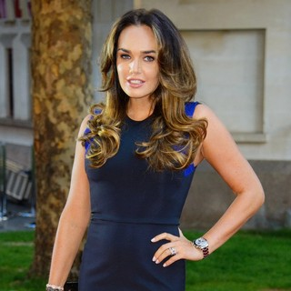 World Premiere of Rush - Arrivals - tamara-ecclestone-uk-premiere-rush-02