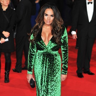 Tamara Ecclestone in World Premiere of Skyfall - Arrivals