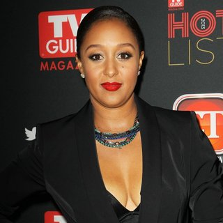 Tamera Mowry in TV Guide Magazine Annual Hot List Party - tamera-mowry-tv-guide-magazine-annual-hot-list-party-02