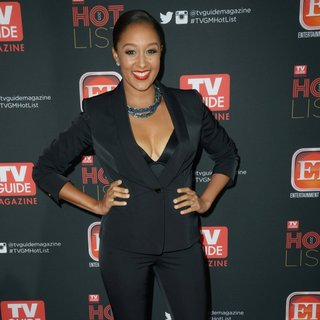 Tamera Mowry in TV Guide Magazine Annual Hot List Party - tamera-mowry-tv-guide-magazine-annual-hot-list-party-06