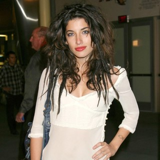 Tania Raymonde in Premiere of Adam and Steve