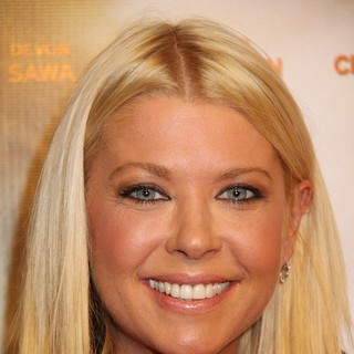 Tara Reid in Los Angeles Premiere of A Resurrection