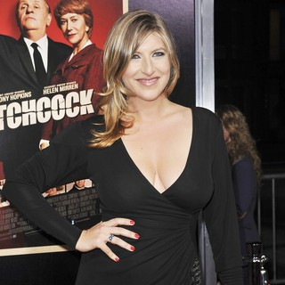Tara Summers in The Premiere of Fox Searchlight Pictures' Hitchcock - Arrivals