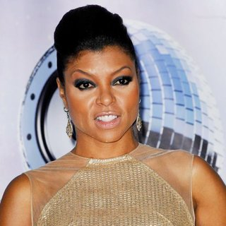Taraji P. Henson in The 11th Annual BET Awards - Press Room