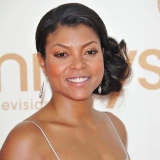 Taraji P. Henson in The 63rd Primetime Emmy Awards - Arrivals