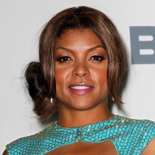 Taraji P. Henson in The BET Awards 2012 - Press Room