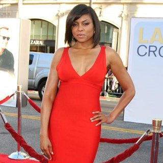 Taraji P. Henson in Larry Crowne Los Angeles Premiere