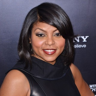 New York Premiere of The Girl with the Dragon Tattoo - Arrivals - taraji-p-henson-premiere-the-girl-with-the-dragon-tattoo-01