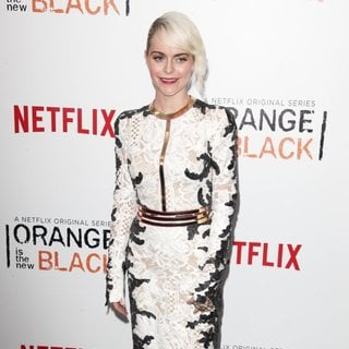 Taryn Manning in The Season Two Premiere of Orange Is the New Black