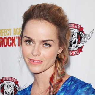 Taryn Manning in The Perfect Age of Rock 'n' Roll Los Angeles Premiere
