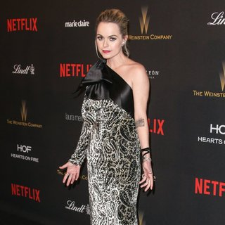 The Weinstein Company and Netflix 2016 Golden Globe After Party