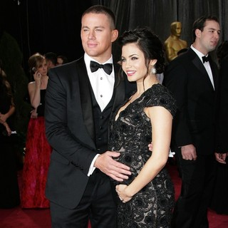 Channing Tatum - The 85th Annual Oscars - Red Carpet Arrivals