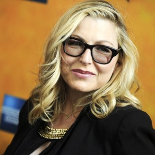 Tatum O'Neal in Opening Night of The Broadway Musical Hamilton - Arrivals