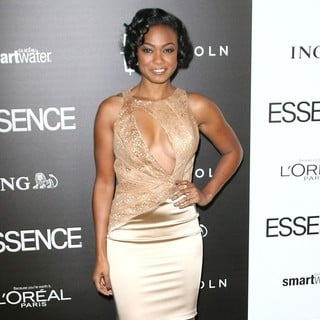 Tatyana Ali in 5th Annual ESSENCE Black Women in Hollywood Luncheon