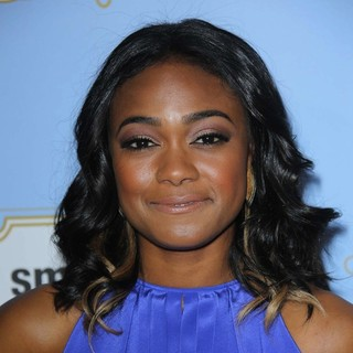 Tatyana Ali in 6th Annual Essence Black Women in Hollywood Luncheon