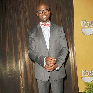 Taye Diggs in 19th Annual Screen Actors Guild Awards Nominations Announcement