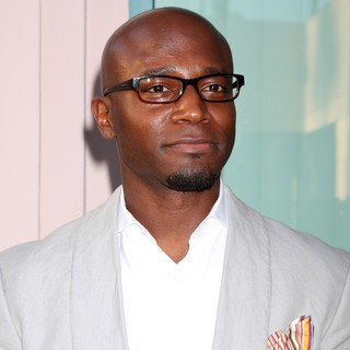 Taye Diggs in Welcome to ShondaLand: An Evening with Shonda Rhimes and Friends - Arrivals