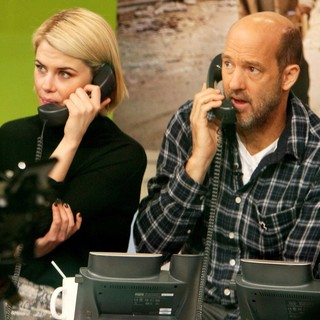 Rachael Taylor, Anthony Edwards in ABC's Day of Giving Telethon to Raise Funds for The Victims Affected by Hurricane Sandy