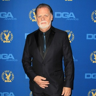 Taylor Hackford in 65th Annual Directors Guild of America Awards - Arrivals