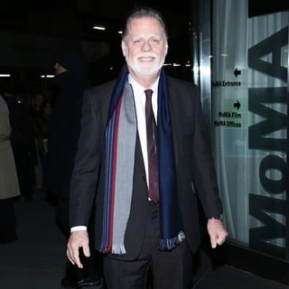 Taylor Hackford in The New York Premiere of Parker