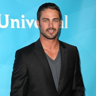 Taylor Kinney in NBC Universal Press Tour