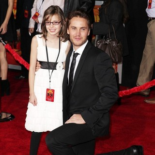 Taylor Kitsch in Premiere of Walt Disney Pictures' John Carter