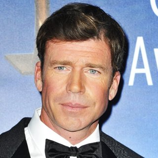 Taylor Sheridan-The 2017 Writers Guild Awards
