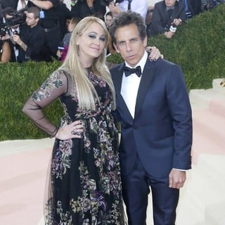 Ben Stiller - Manus x Machina: Fashion in An Age of Technology Costume Institute Gala