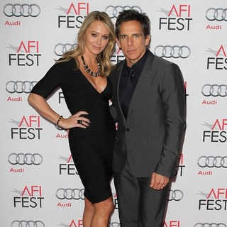 Ben Stiller - AFI FEST 2013 - The Secret Life of Walter Mitty Premiere