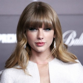 Taylor Swift in The 2013 40 Principales Awards